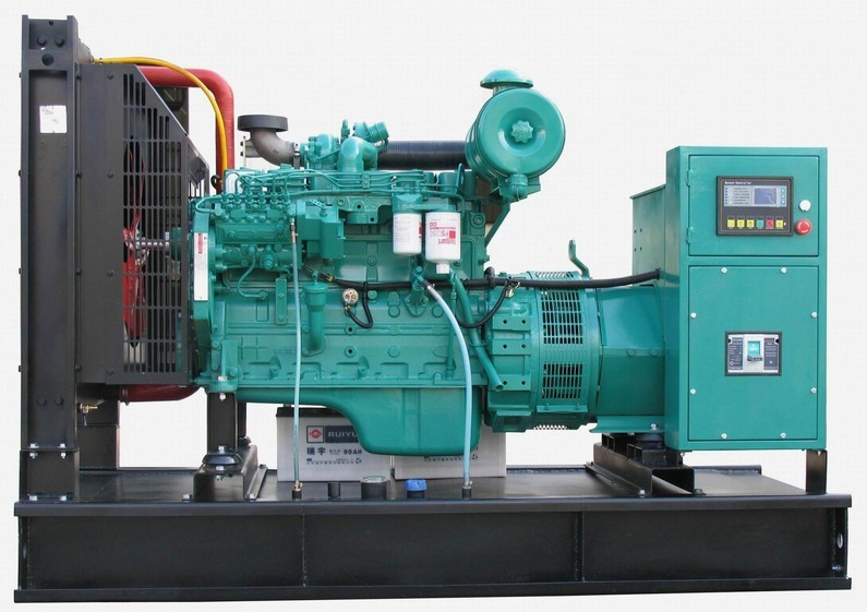 120kva cummins diesel generator set - Diesel generators pros and cons ...