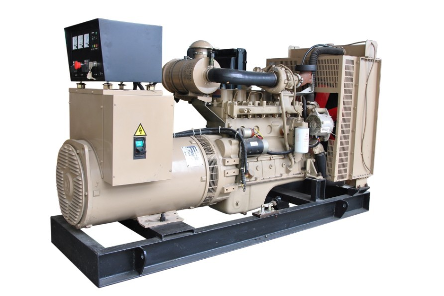 165kva cummins diesel generator set - Diesel generators pros and cons ...